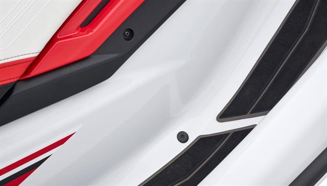 2019 Yamaha WaveRunner FX SVHO at Lynnwood Motoplex, Lynnwood, WA 98037
