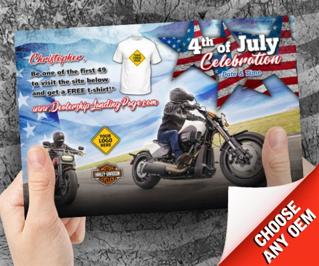 2019 Summer 4th of July Celebration Powersports at PSM Marketing - Peachtree City, GA 30269