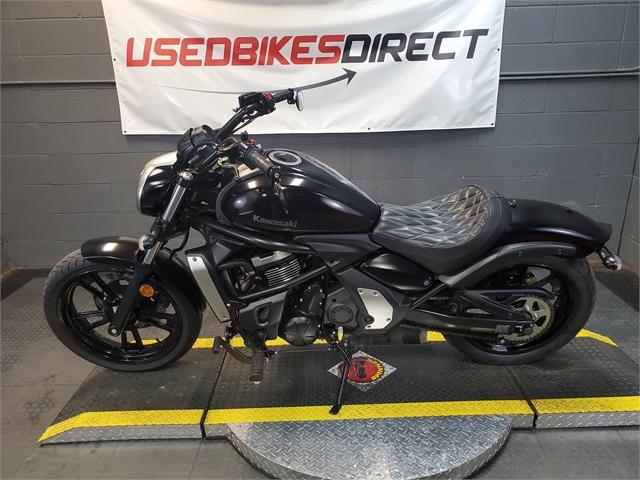 2015 Kawasaki Vulcan S Base at Used Bikes Direct