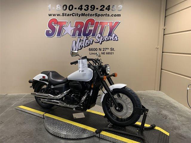 2020 Honda Shadow Phantom Phantom at Star City Motor Sports