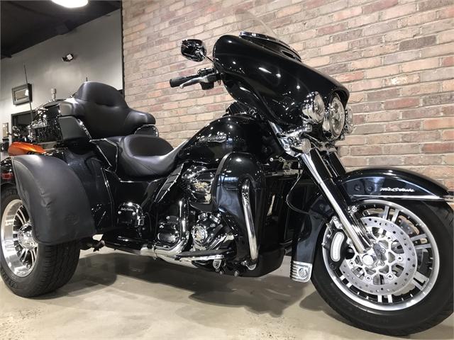 2018 Harley-Davidson Trike Tri Glide Ultra at Cox's Double Eagle Harley-Davidson