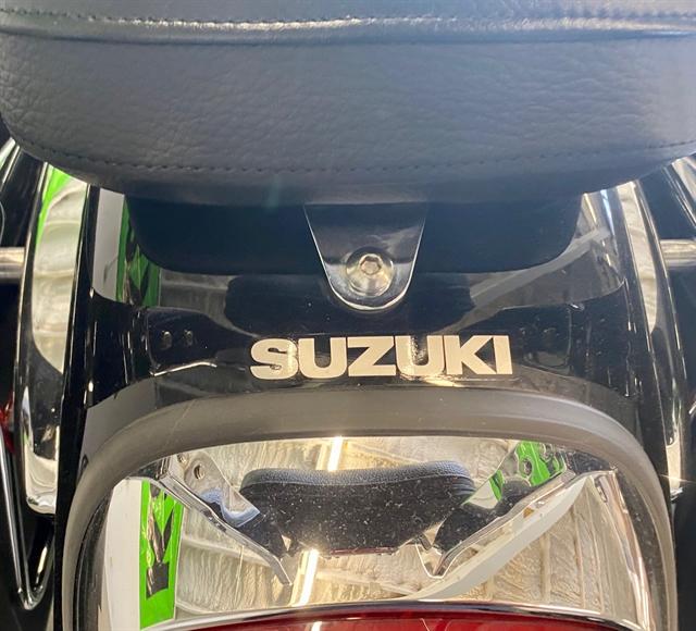 2019 SUZUKI VL800TL9 C50T at Shreveport Cycles