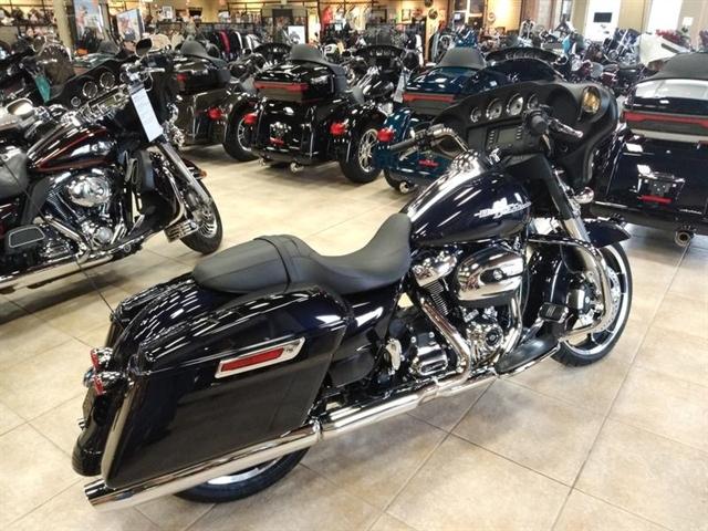 2020 Harley-Davidson Touring Street Glide at M & S Harley-Davidson