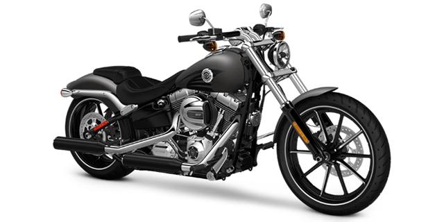 2016 Harley-Davidson Softail Breakout at Gruene Harley-Davidson
