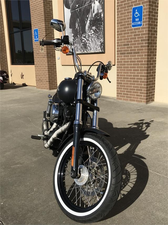 2017 Harley-Davidson Dyna Street Bob at Texarkana Harley-Davidson