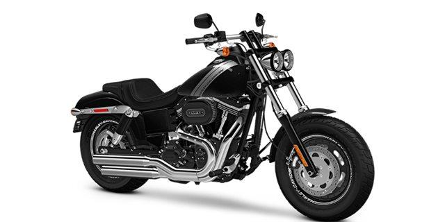 2017 Harley-Davidson Dyna Fat Bob at Garden State Harley-Davidson