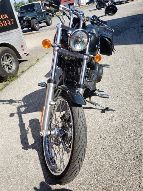 2008 Harley-Davidson FXSTB Night Train at Thornton's Motorcycle Sales, Madison, IN