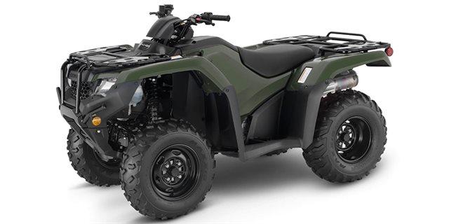 2021 Honda FourTrax Rancher Base at Wild West Motoplex