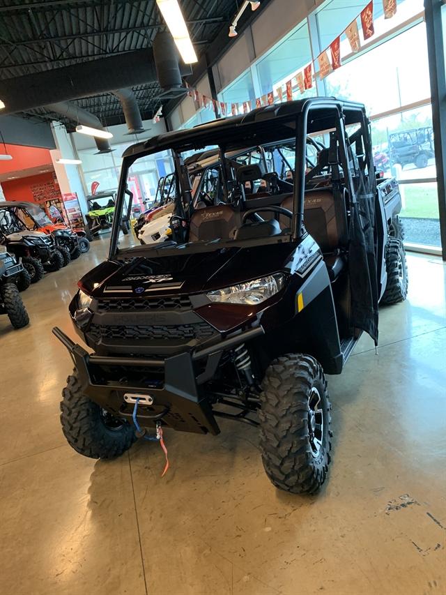 2020 POLARIS Texas Edition Polaris Ranger Crew 1000XP at Kent Powersports of Austin, Kyle, TX 78640