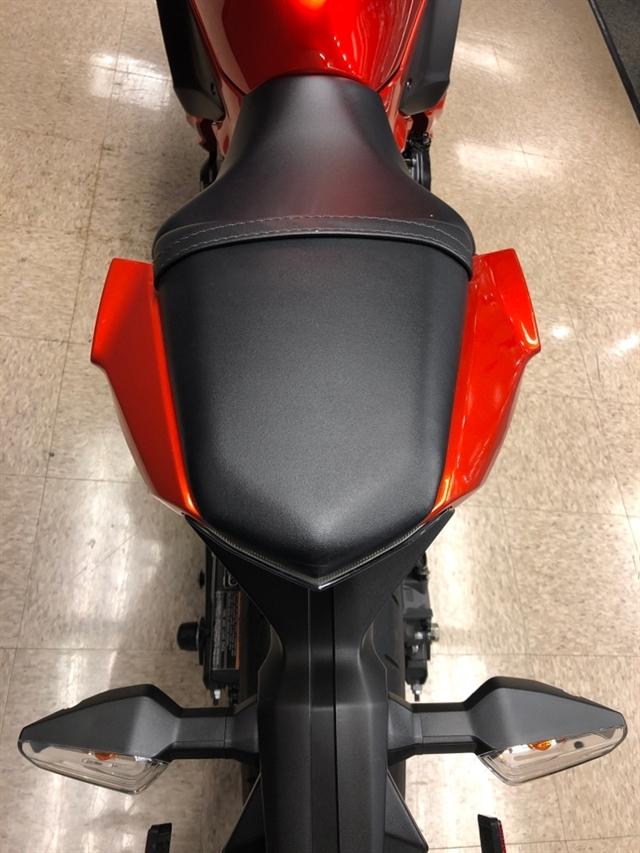 2017 Kawasaki Ninja 650 ABS at Sloans Motorcycle ATV, Murfreesboro, TN, 37129