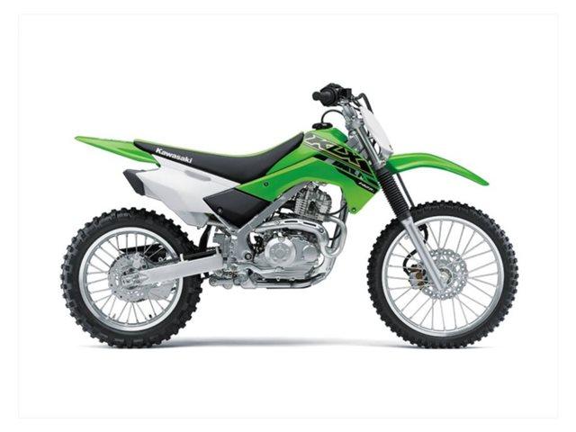 2021 Kawasaki KLX140R L at Friendly Powersports Slidell