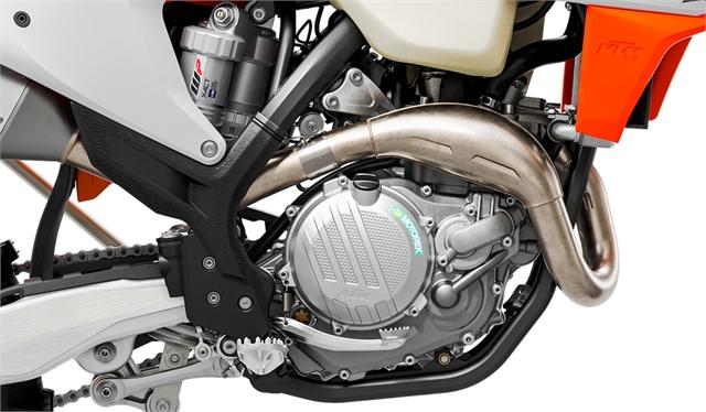 2021 KTM XC 450 F at Lynnwood Motoplex, Lynnwood, WA 98037