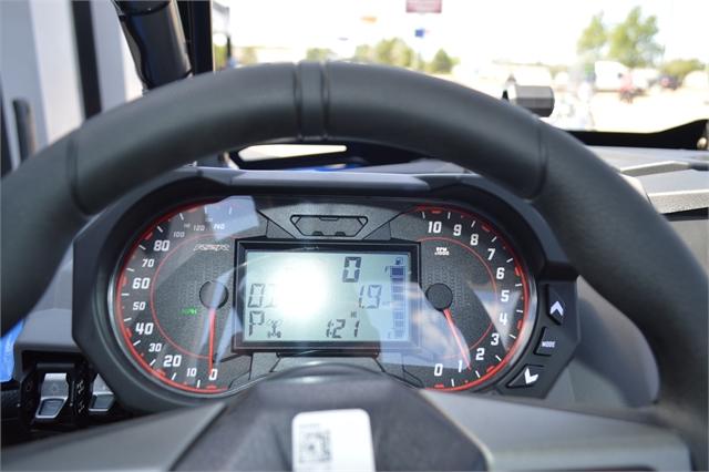 2021 Polaris RZR Pro XP Ultimate Rockford Fosgate LE at Shawnee Honda Polaris Kawasaki