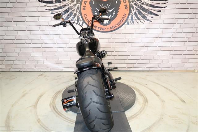 2015 Harley-Davidson Softail Breakout at Wolverine Harley-Davidson
