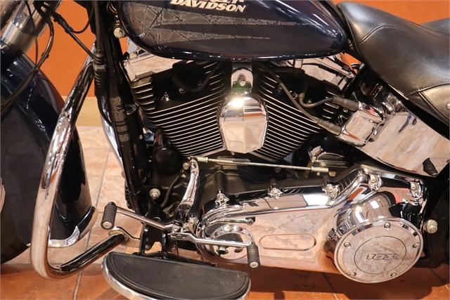 2016 Harley-Davidson Softail Heritage Softail Classic at 1st Capital Harley-Davidson