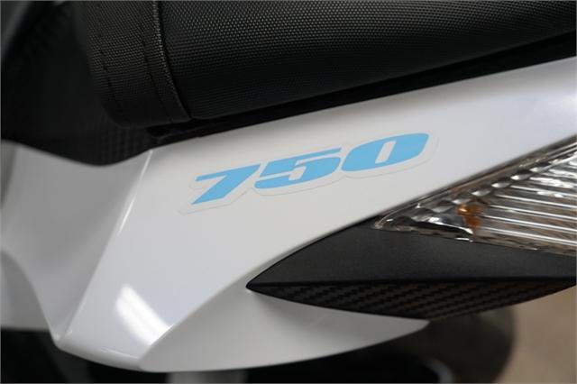 2020 Suzuki GSX-R 750 at Clawson Motorsports