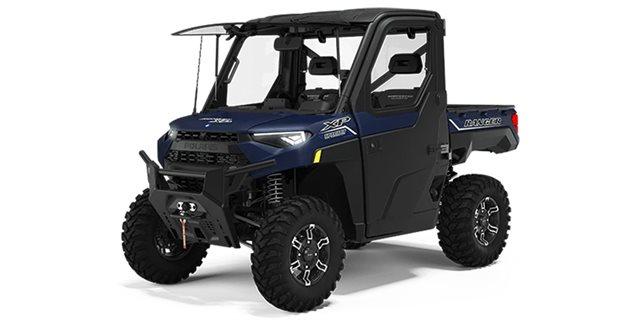 2021 Polaris Ranger XP 1000 NorthStar Edition Ultimate at Southern Illinois Motorsports