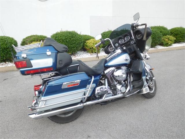 1999 Harley-Davidson FLHTC-UI at Bumpus H-D of Murfreesboro