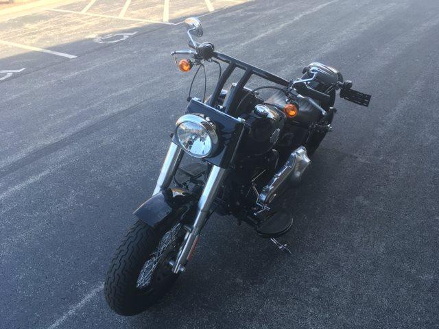 2013 Harley-Davidson Softail Slim at Bluegrass Harley Davidson, Louisville, KY 40299