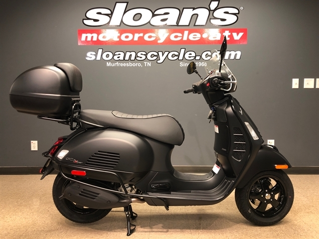2020 Vespa GTS 300 HPE SUPER SPORT GTS 300 HPE SUPER SPORT at Sloans Motorcycle ATV, Murfreesboro, TN, 37129