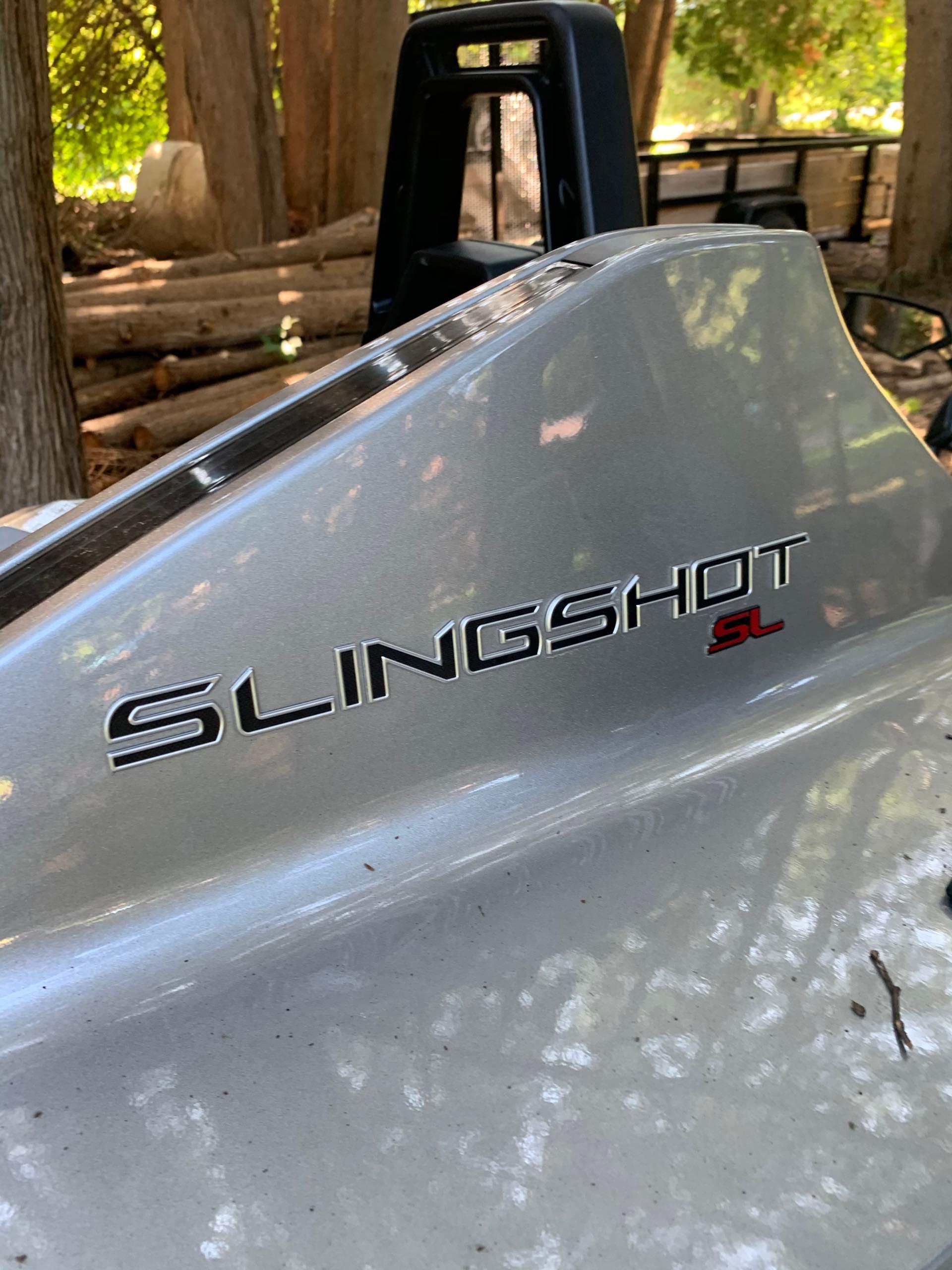 2016 SLINGSHOT Slingshot SL at DT Powersports & Marine