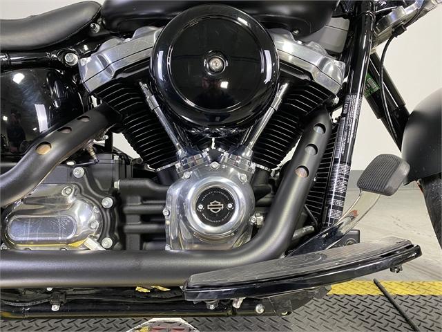 2018 Harley-Davidson Softail Slim at Worth Harley-Davidson