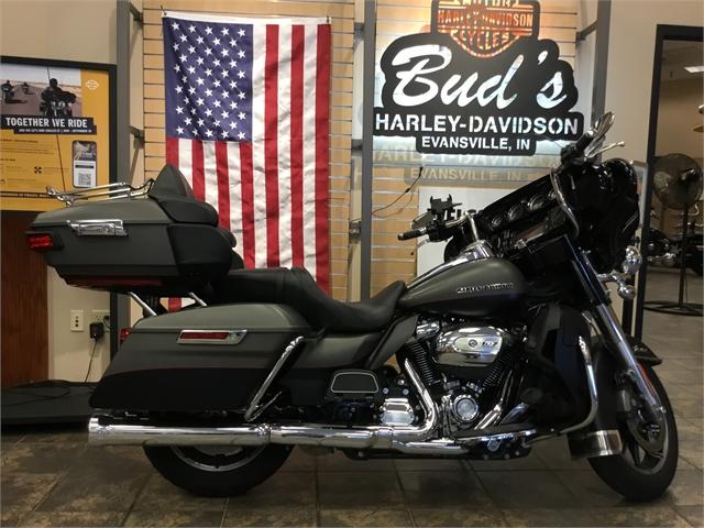 2018 Harley-Davidson Electra Glide Ultra Limited at Bud's Harley-Davidson