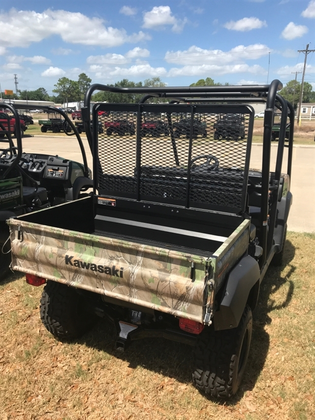 2020 Kawasaki Mule™ 4010 Trans4x4® Camo at Dale's Fun Center, Victoria, TX 77904