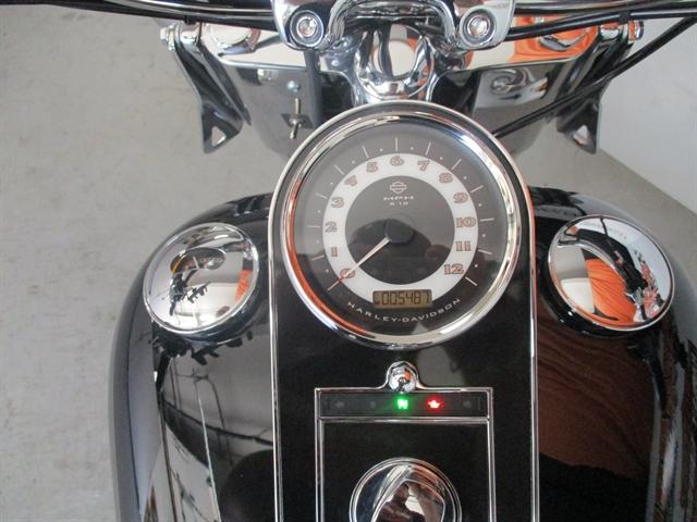2017 Harley-Davidson Softail Deluxe Deluxe at Suburban Motors Harley-Davidson