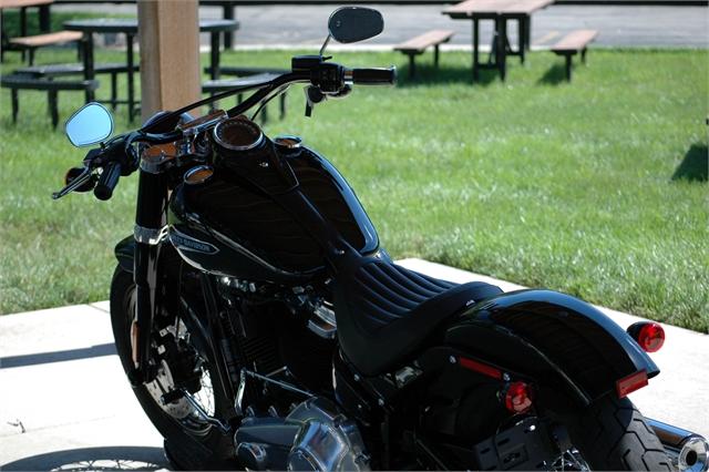 2020 Harley-Davidson FLSL at Outlaw Harley-Davidson