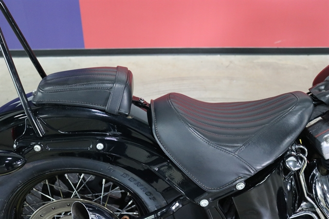 2013 Harley-Davidson Softail Slim at Texas Harley