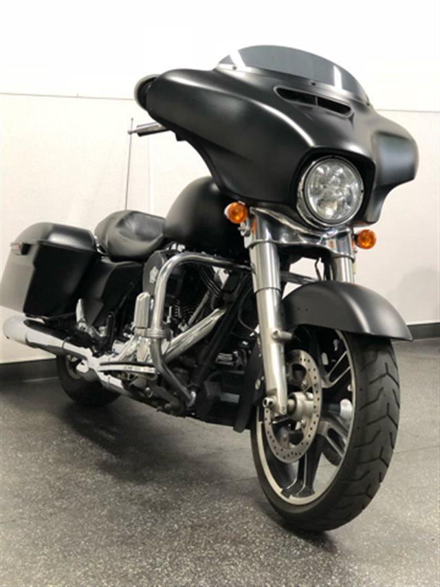 2014 Harley-Davidson Street Glide Base at Destination Harley-Davidson®, Tacoma, WA 98424