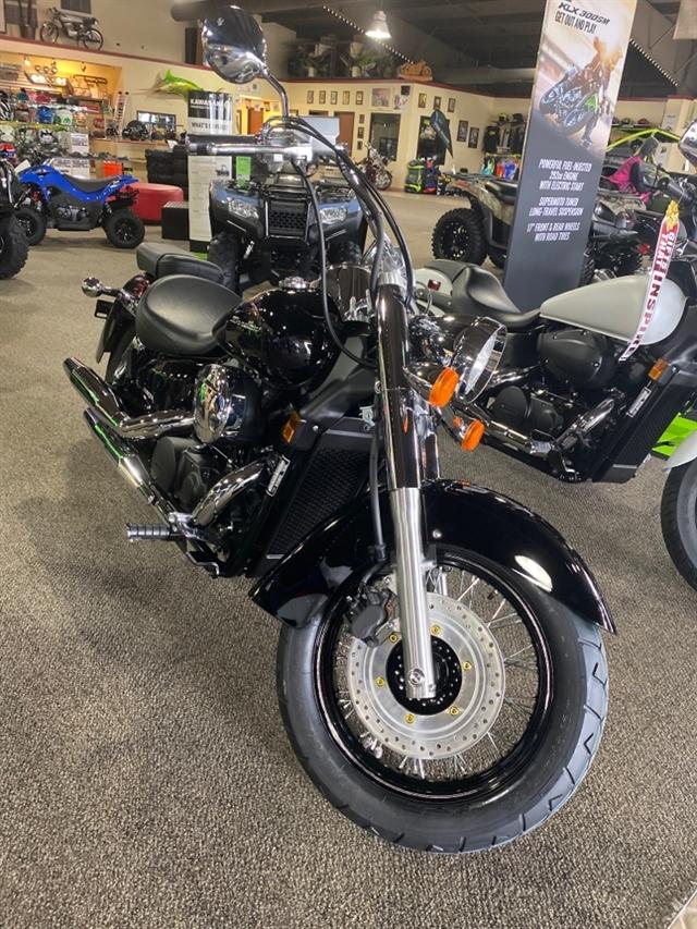 2020 Honda Shadow Aero at Dale's Fun Center, Victoria, TX 77904