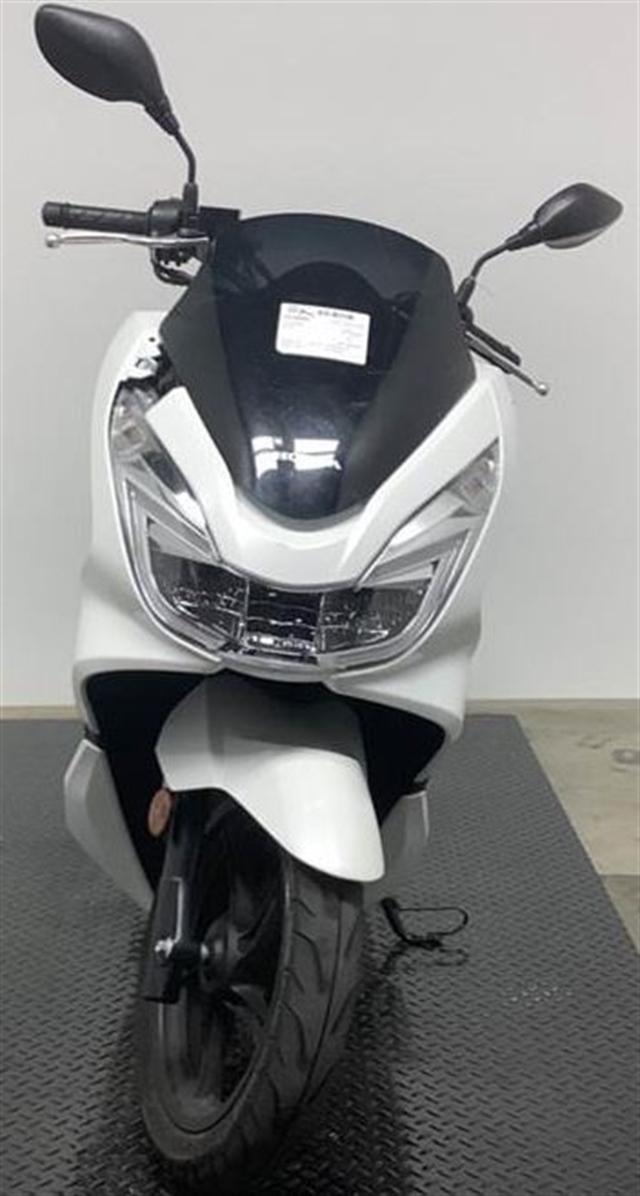 2018 Honda PCX 150 at Southwest Cycle, Cape Coral, FL 33909