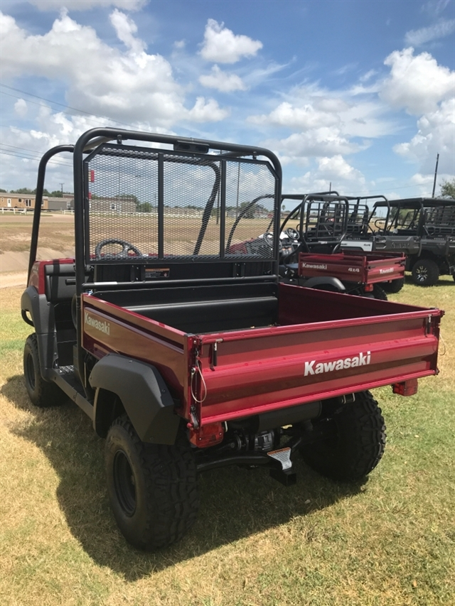 2020 Kawasaki Mule™ 4000 at Dale's Fun Center, Victoria, TX 77904