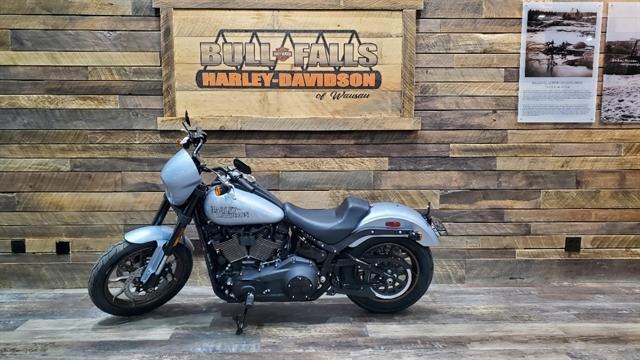 2020 Harley-Davidson Softail Low Rider S at Bull Falls Harley-Davidson