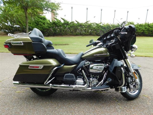 2018 Harley-Davidson FLHTK - Ultra Limited at Bumpus H-D of Collierville