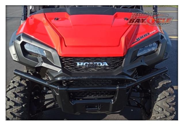 2021 Honda SXS10M5DM at Bay Cycle Sales
