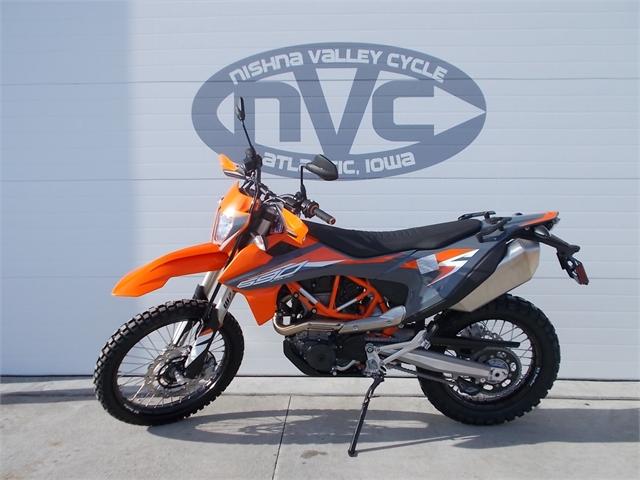 2021 KTM 690 Enduro R at Nishna Valley Cycle, Atlantic, IA 50022