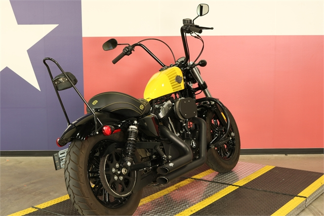 2017 Harley-Davidson Sportster Forty-Eight at Texas Harley
