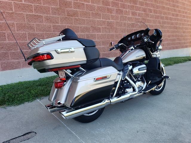 2018 Harley-Davidson Electra Glide Ultra Limited Low at Legacy Harley-Davidson