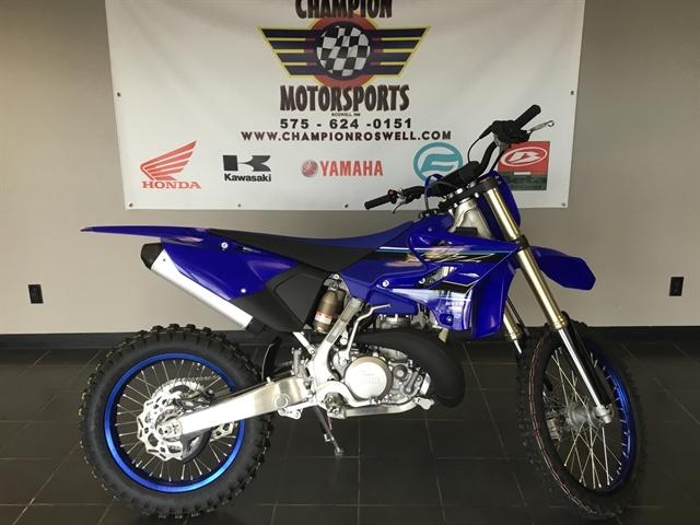 2021 Yamaha YZ 250X at Champion Motorsports