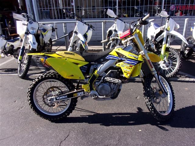 2016 Suzuki RM-Z 450 at Bobby J's Yamaha, Albuquerque, NM 87110
