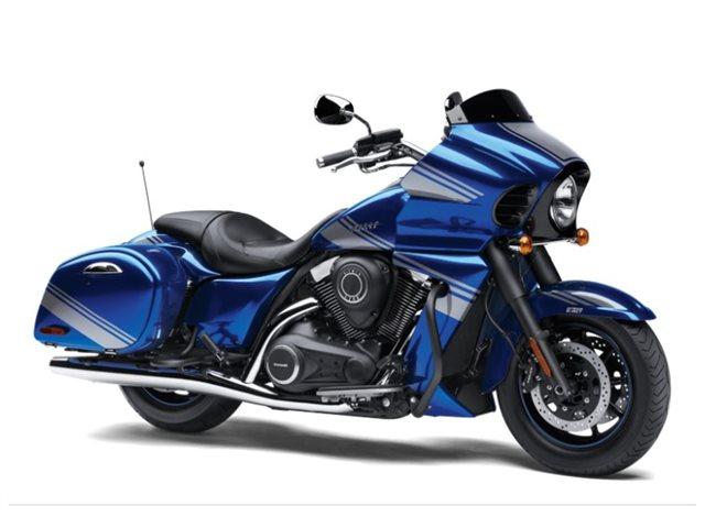 2020 Kawasaki Vulcan 1700 Vaquero ABS at Extreme Powersports Inc