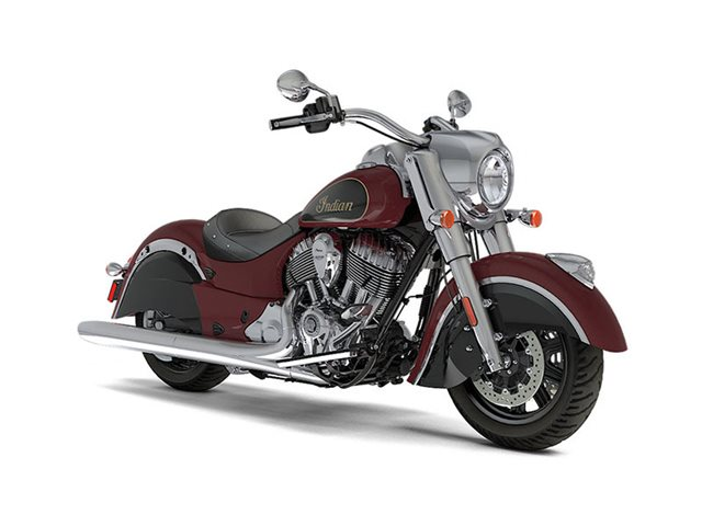2017 Indian Motorcycle Chief Classic at Brenny's Motorcycle Clinic, Bettendorf, IA 52722