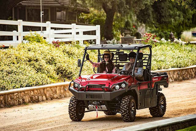 2020 Kawasaki Mule PRO-FXR Base at Sun Sports Cycle & Watercraft, Inc.