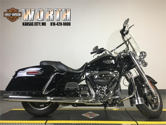 2019 Harley-Davidson Road King Base at Worth Harley-Davidson