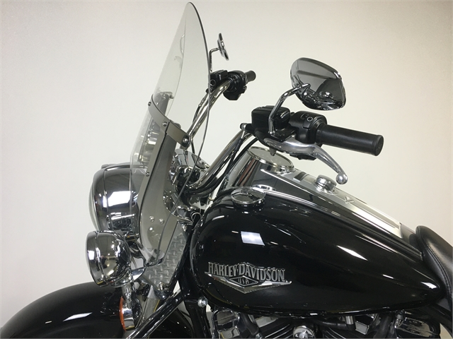 2019 Harley-Davidson Road King Base at Worth Harley-Davidson