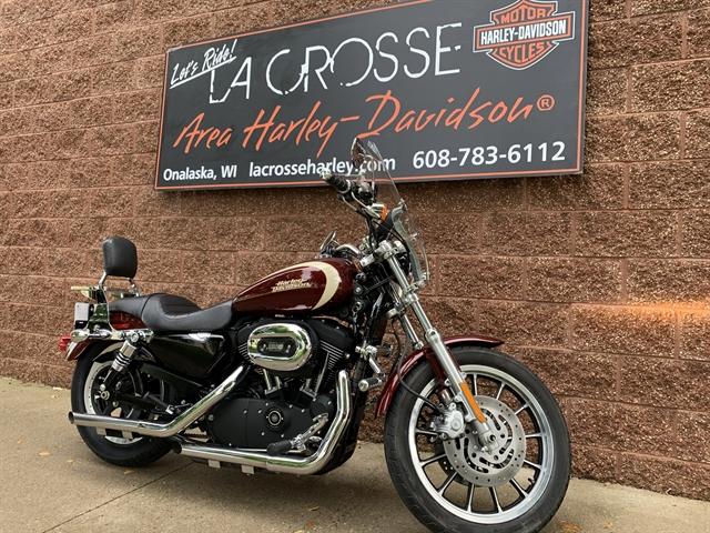 2008 Harley-Davidson Sportster 1200 Roadster at La Crosse Area Harley-Davidson, Onalaska, WI 54650