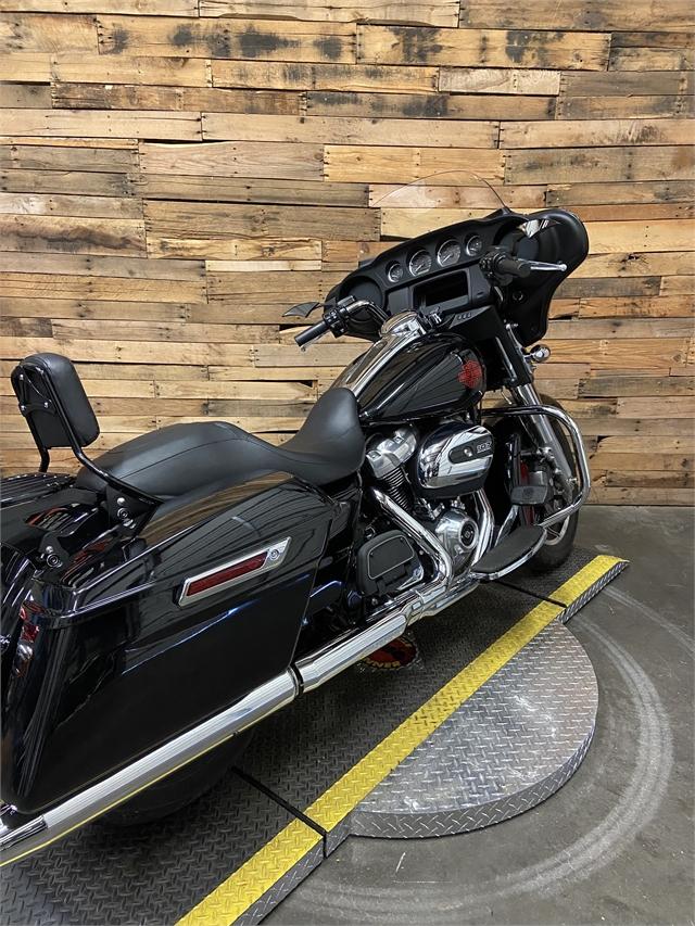 2020 Harley-Davidson Touring Electra Glide Standard at Lumberjack Harley-Davidson